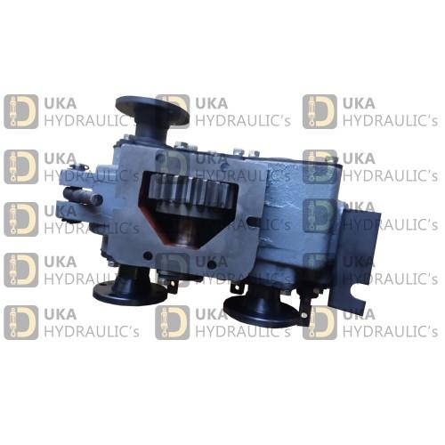 Коробка отбора мощности (КОМ) ЗИЛ РК-12Б ( снегоуборочная машина)