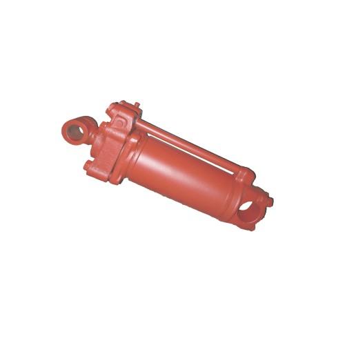 Гидроцилиндр ЦС -125 Старый образец  16ГЦ.125/50.ТБДр.000-250