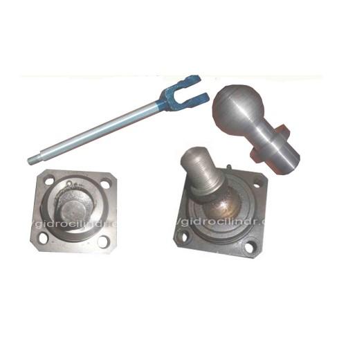 Клапан ЦС-75-100
