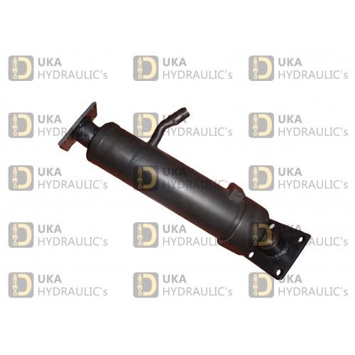 Гидроцилиндр  КАМАЗ подъем прицепа  143-8603023