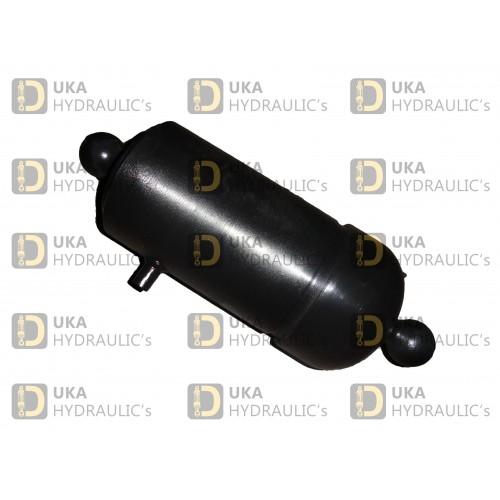 Гидроцилиндр ГАЗ 4-х шток 3507-8603010-10 ПТС ГЦ 3507-01-8603010
