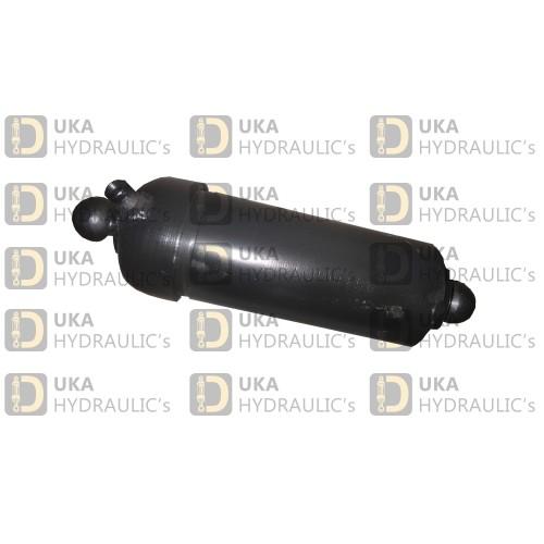 Гидроцилиндр ГАЗОН-3х штоковый ГЦ 3507-01-8603010